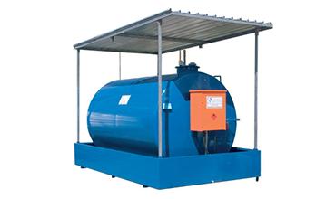 Gasolio extrarete: vendita gasolio in cisterna
